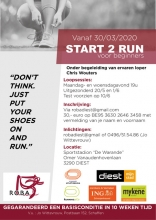 ROBA Start2Run in Diest